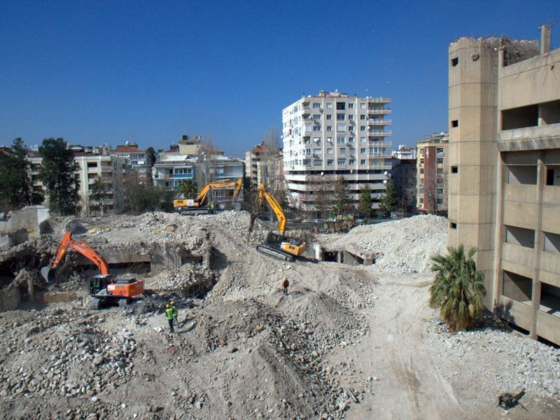 Yıkım Firması, Yıkım Firmaları, İstanbul Yıkım Firmaları ve Şirketleri